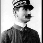Federico Caprilli