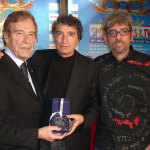 Rodolfo Graziani, Vittori e Tommaso Imbimbo