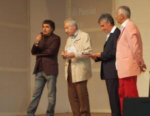 Rossano Vittori presenta Elio Pecora